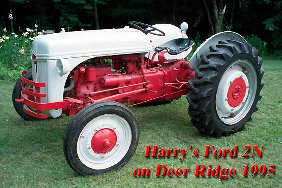 To Rebuild Or Replace Ford 9n Engine    That Is The